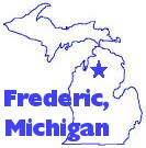Frederic, Michigan